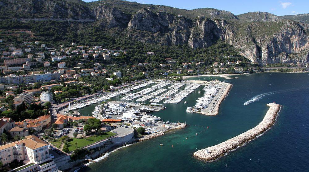 Villefranche Cap Ferrat Boat Excursion